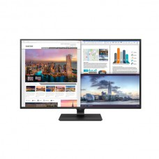 "LG Monitor 43"" 4K IPS LED, Black-43UD79-B"