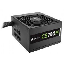 CORSAIR CS750M POWER SUPPLY