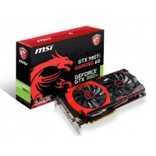 MSI GTX 980TI/6GB OC NVIDIA GEFORCE
