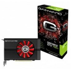 GAINWORD 750/2 GB NVIDA GRAPHICS CARD
