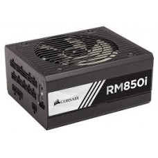 CORSAIR RM850I MODULAR POWER SUPPLY  GOLD