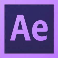Adobe After Effects CC - Single user, All Version, Multiple Platforms, Multi Languages, 1 Year Subscription
