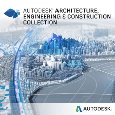 Autodesk Architecture Engineering & Constructions Collection 2019