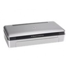 HP Officejet 100 Alpha Mobile Printer