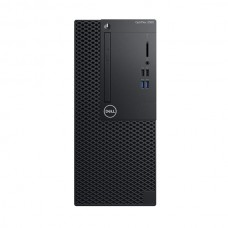 Dell OptiPlex 3060 MT/i3-8100/4GB RAM/1TB SATA HDD/DOS/1 YRS