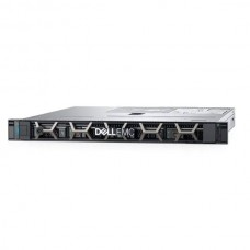 DELL PowerEdge R340 1U / Intel Xeon - E2224 (4 Core) / 8 GB / 1 X 2 TB / 1 x 350W PS