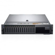 DELL PowerEdge R740 2U / Intel Xeon - S 4210R (10 Core) / 32 GB / 1 X 1.2 TB / 2 x 750W PS