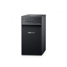 DELL PowerEdge T40 Server/Xeon E-2224G/4 Cores/8GB RAM/1TB SATA/300W PS/1Y