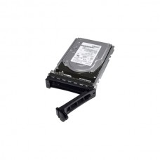 Dell 1.2 TB 10k RPM SAS 12Gbps 512n 2.5 inch Hot-plug Hard Drive, 3.5in HYB CARR