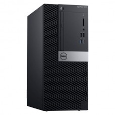 Dell OptiPlex 7070 MT/Intel Core i5-9500/4 GB RAM /1 TB HDD/DOS/1Y