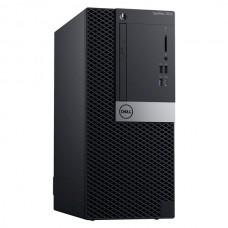 DELL OptiPlex 7070 MT Desktop/i7-9700/4 GB DDR4 RAM/1 TB SATA HDD/DOS/1Y