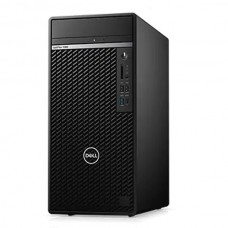 DELL OptiPlex 7080 MT Desktop / i7-10700 / 4 GB DDR4 RAM / 1 TB SATA HDD / DOS / 1 YRS