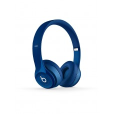 Beats Solo2 On-Ear Headphones - Blue