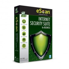 eScan Internet Security Suite for Business - 1 Year