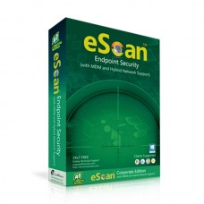 eScan Endpoint Security - 1 Year