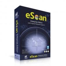 eScan Enterprise Edition for Microsoft SBS Standard- 1 Year