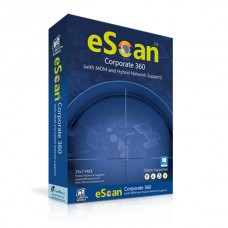 eScan Corporate 360 - 1 year