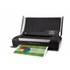 HP Officejet 150 Mobile AIO Printer