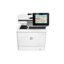 HP Clr LJ Enterprise MFP Flow M577c