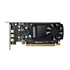 NVIDIA Quadro P400 2GB