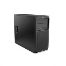 HP Z2 G4 Workstation / Intel Core i7-8700k / 8 GB / 1 TB SATA / Win 10 Pro / 3 Yrs