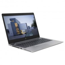 HP ZBook 14u G5 Mobile Workstation  / i7-8550U 14u G5 / 14 FHD AG LED / Intel 8265 - 2ZB99EA