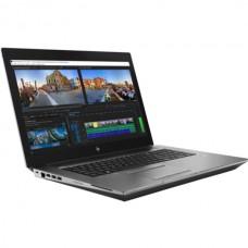 HP ZBook 17 G5 Mobile Workstation / i7-8850H 17 G5 / 17.3 FHD AG LED / Intel 9560 - 2ZC48EA