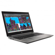HP ZBook 15 G5 Mobile Workstation / E-2176M 15 G5 / 15.6 FHD AG LED / 4GB / Intel 9560 - 2ZC67EA