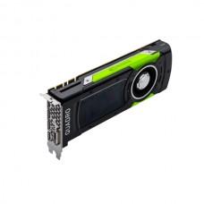 NVIDIA  Quadro  P6000 24GB Graphics