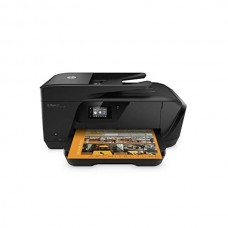 HP OJ 7510 Wide format e-AIO Wireless