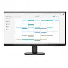 HP 24 Inch P24v G4 Monitor