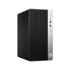 """HP ProDesk 400 G5 /i7-8700/4 GB DDR4 SDRAM/1 TB 3.5"""" SATA HDD/DOS/1 YRS"""
