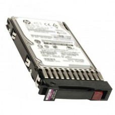 HP 300 GB 2.5-inch SAS 6G 10K RPM DP Ent SFF Hot-Plug Hard Drive (HDD) - Gen G8 G9