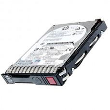 HP 300 GB 2.5 inch SAS 12G 10K RPM SFF Hot-Plug Hard Drive (HDD) - G8 G9