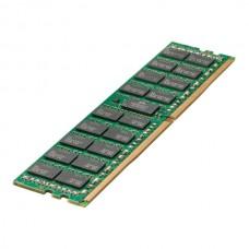 HP 16 GB Single Rank x4 DDR4-2666 CAS-19-19-19 Registered Memory Kit - Gen10