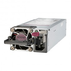 HPE 800W Flex Slot Platinum hot plug Power Supply Kit