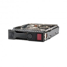 HP 300 GB SAS 10K SFF SC DS HDD - Gen9/Gen10