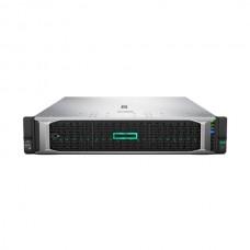 HP DL380 Gen10 2U / S-4210 (10 Core) / 32 GB / 2 X 300 GB / Raid P408i-a / 1 X 800W