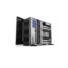 HP ProLiant ML 350 Gen10 Tower Server / 1 X Intel Xeon 4110-Silver / 16 GB - P04674-425