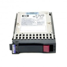 "HP 300 GB 2.5"" 10k 6G SAS HDD for HP DL380 Server - Gen G4 G5 G6 G7"