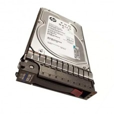 HP 500 GB 7.2 K 3.5 Inch Ent SATA Hard Drive (HDD) for Server