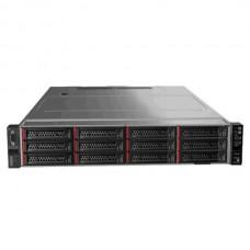 Lenovo SR590 2U / S-4210 (10 Core) / 16 GB / 3 X 600 GB / Raid 930-8i / 2 X 750W PS