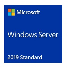 Microsoft Windows Server 2019 Std 64 Bit Original with DVD - OEM (16 Core)