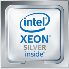 Lenovo Intel Xeon Silver 4210 Processor Option Kit with FAN