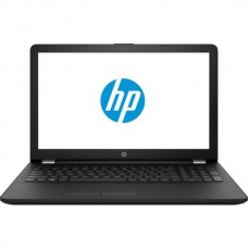 HP 15-BS021ne Notebook / i3-6006U / 4GB / 500GB / 15.6 inch / DOS / 1year