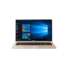 """LG gram 15.6"""" Core i5 Processor Ultra-Slim Laptop Gold - 15Z960-G.AJ5GE1"""