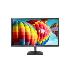 "LG 22"" Class Full HD IPS LED Monitor with AMD FreeSync (21.5"" Diagonal)"