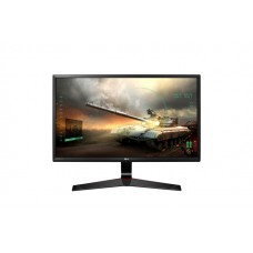 "LG 27"" Class Full HD IPS LED Gaming Monitor (27"" Diagonal)-27MP59G-P"
