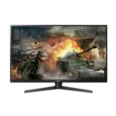 LG 32 Class QHD Gaming Monitor with G-SYNC