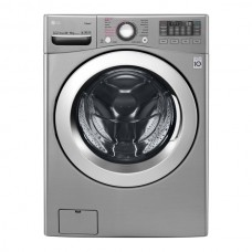 LG 10 KG Washer and Dryer with True Steam